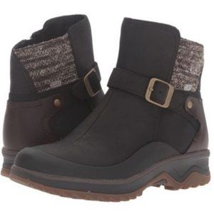 Merrell Eventyr Hiking Boots Shoes Ankle Bootie